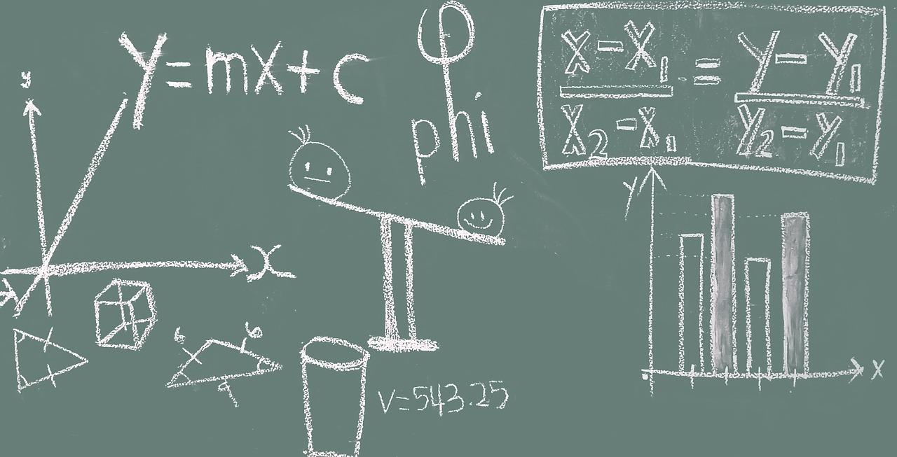 Las matemáticas son necesarias para ciencia y tecnología, pero no indispensables