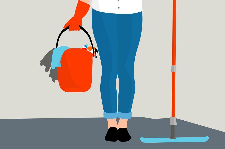 Limpieza y mantenimiento industrial como visión de negocios: Humberto Carabaza