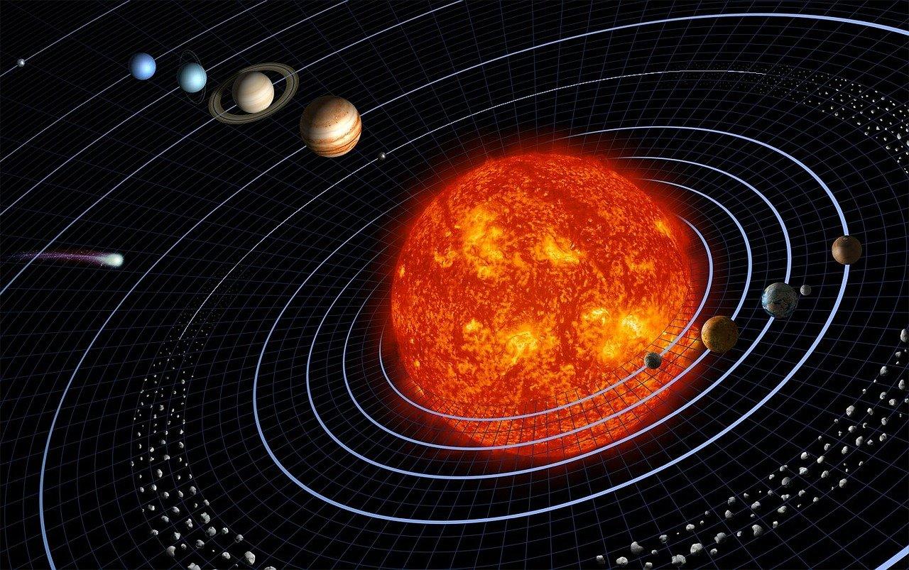 Científicos sugieren que hay más de 450 objetos hasta ahora desconocidos en el sistema solar